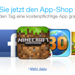 Amazon Android App store endlich auch im Web