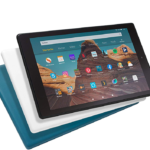 Google Play Appstore auf Amazon Fire Tablet 10 HD installieren
